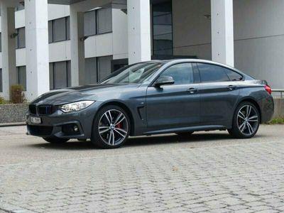 gebraucht BMW 440 4er Reihe F36 Gran Coupé i xDrive