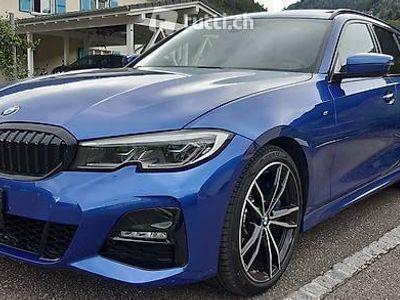 gebraucht BMW 330 i xDrive M Sport Touring