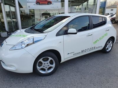 gebraucht Nissan Leaf acenta 30kWh (excl battery)