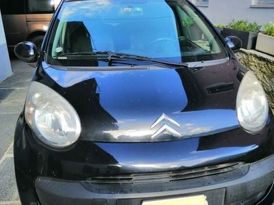 gebraucht Citroën C1 1.0i Edition