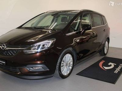 gebraucht Opel Zafira 2.0 CDTI 170 Excellence S/S