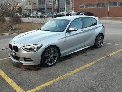 gebraucht BMW M135 1er i X-Drive