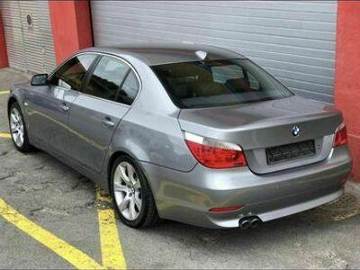 gebraucht BMW 535 5er Ich verkaufe einen d