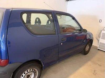 gebraucht Fiat Seicento Seicento