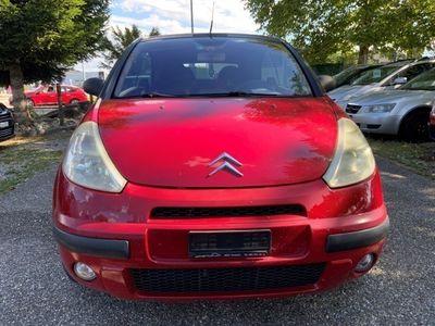 gebraucht Citroën C3 Pluriel 1.6i 16V Tonic