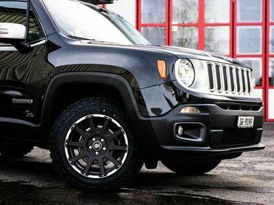 gebraucht Jeep Renegade Renegade frisch ab MFKfrisch ab MFK