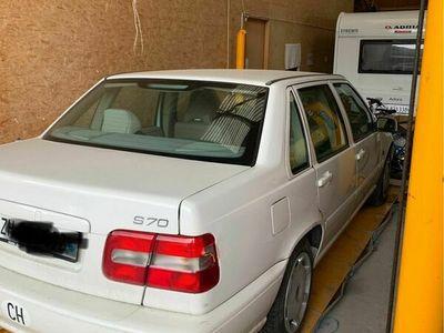 gebraucht Volvo S70 S70