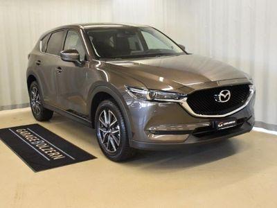 gebraucht Mazda CX-5 2.5 Revolution AWD2