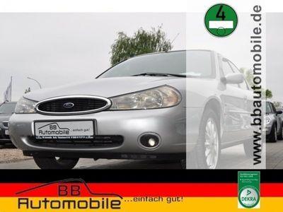 gebraucht Ford Mondeo V6 Ghia **AUT&KLIMAAUT.