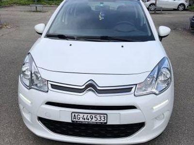 gebraucht Citroën C3 1.2i