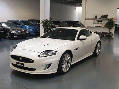gebraucht Jaguar XK R 5.0 V8 SC Special Edition Automatic