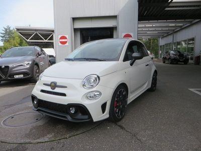 gebraucht Fiat 500 Abarth 1.4 16V Turbo Abarth Competizione