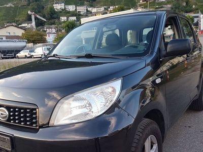 gebraucht Daihatsu Terios  4×4. 1.5/2010-COLLAUDATO