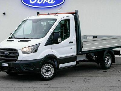 gebraucht Ford Transit Kab.-Ch. 310 L2 2.0 EcoBlue 105 Ambiente