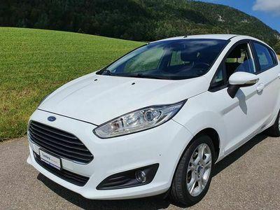 gebraucht Ford Fiesta 1.0 SCTi Energy Edition
