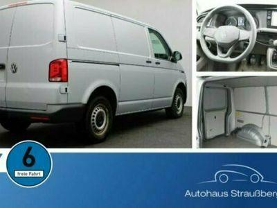 gebraucht VW Transporter T6.1Kasten Navi DAB+ Klima NP48.000