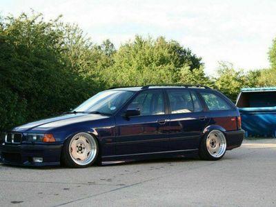 gebraucht BMW 323 3er E36325 328