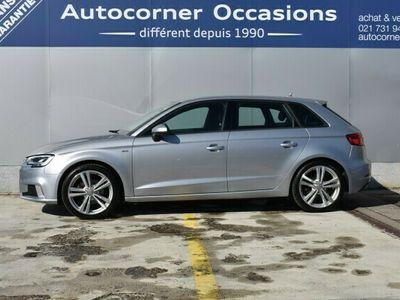 gebraucht Audi A3 1.5 TFSI Sport