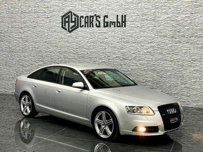 gebraucht Audi A6 2.0 TFSI