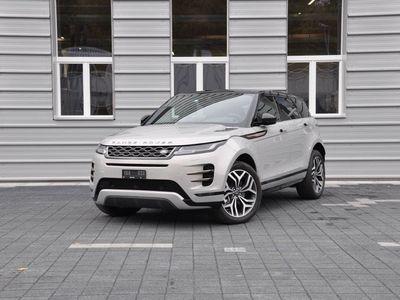 gebraucht Land Rover Range Rover evoque 2.0 T 250 First Edition