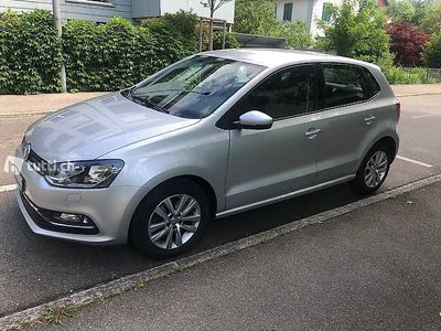 gebraucht VW Polo 1.2 TSI BMT sehr gepflegt