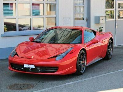 gebraucht Ferrari 458 Italia 4.5 V8