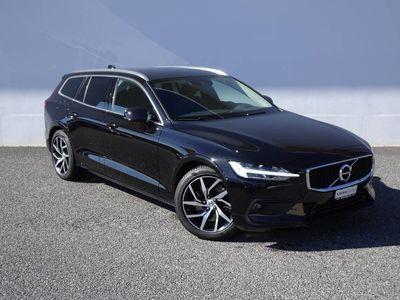 gebraucht Volvo V60 2.0 T6 Momentum AWD