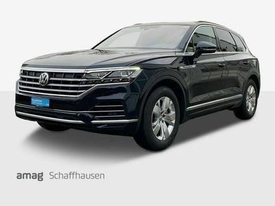 gebraucht VW Touareg 3.0 TDI Atmosphere Tiptronic