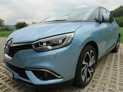 gebraucht Renault Scénic Scénic1.5 EDC Bose