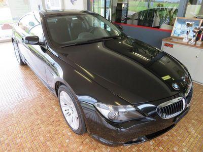 gebraucht BMW 645 i