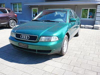gebraucht Audi A4 1.8 Ambiente
