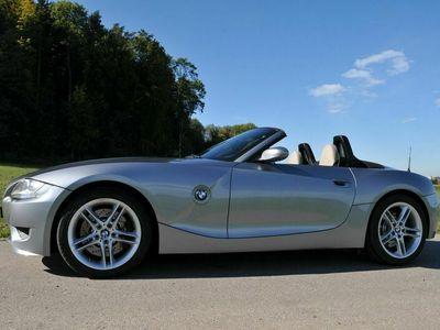 gebraucht BMW Z4 M! Der beste 6 Zylinder Reihenmotor ever!