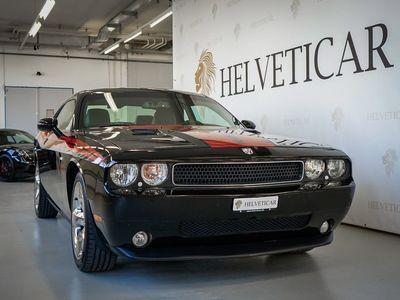 gebraucht Dodge Challenger USA3.6 V6
