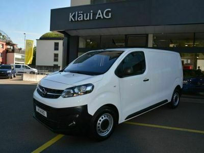 gebraucht Opel Vivaro Cargo 2.0 Enj.M EH