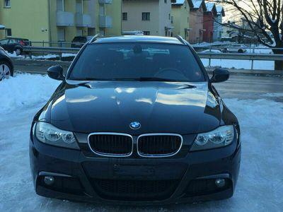 gebraucht BMW 318 i Touring Steptronic