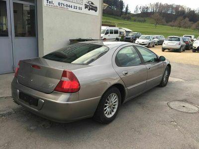 gebraucht Chrysler 300M 300 M
