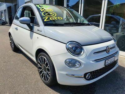 gebraucht Fiat 500 1.0 N3 MildHybrid Dolcevita