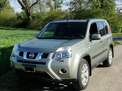 gebraucht Nissan X-Trail Frisch ab MFK April 2021