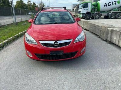 gebraucht Opel Astra SportsTourer 1.4i 16V Enjoy