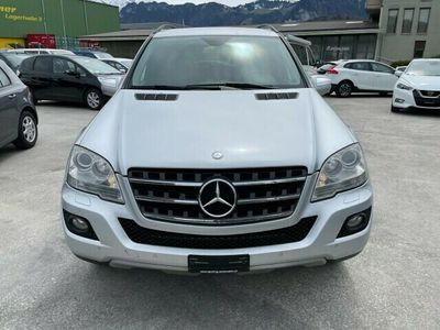 gebraucht Mercedes ML280 CDI 4Matic 7G-Tronic