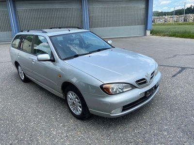 gebraucht Nissan Primera 1.8 Plus