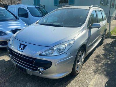 gebraucht Peugeot 307 307