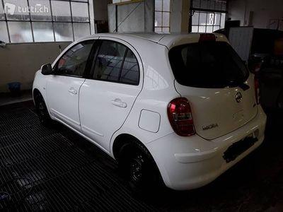 gebraucht Nissan Micra PERFETTA