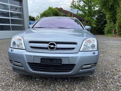 gebraucht Opel Signum 3.2 Cosmo