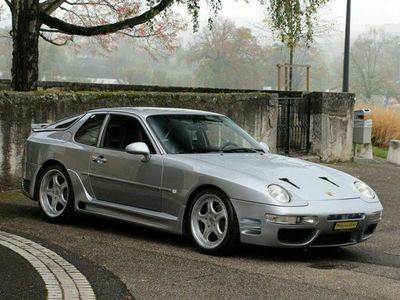 gebraucht Porsche 968 CS