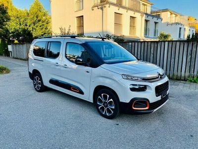 gebraucht Citroën Berlingo XL 1.2I PURETECH 7 PLÄTZE FEEL EAT8*XTR*