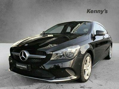 gebraucht Mercedes CLA200 Shooting Brake CLA-Klasse d