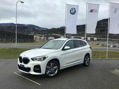 gebraucht BMW X1 xDrive 20i M Sport