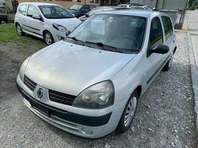 gebraucht Renault Clio 12 BENZINA