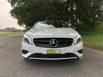 gebraucht Mercedes A250 Urban 4Matic 7G-DCT